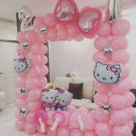 balloon-hello-kitty-decorations