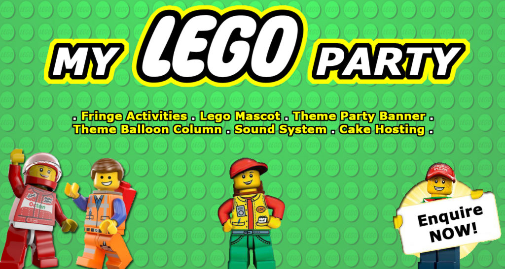 kids-party-packages-singapore-lego-theme