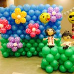 nurses-day-balloon-backdrop-with-flowers