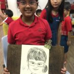caricature-drawing-service-singapore