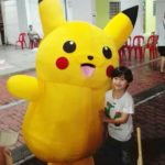 Pikachu-mascot-singapore