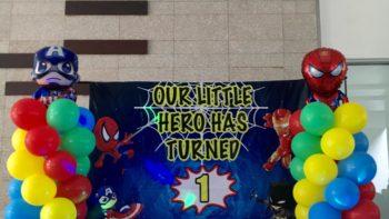 super-hero-decoration-singapore