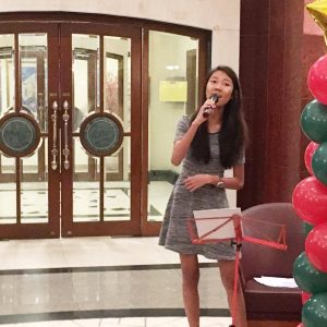 Event Singer
