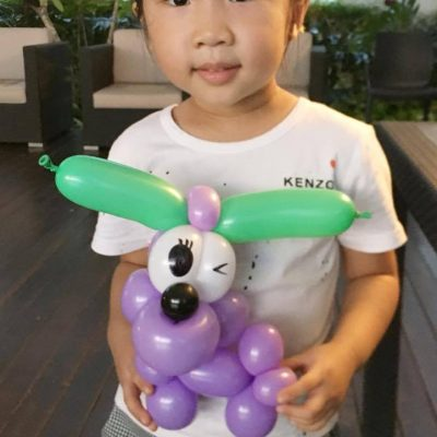 Balloon-sculpting-singapore