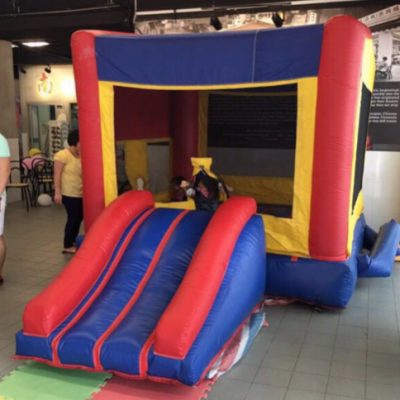 Bouncy-castle services-singapore