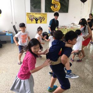 Game-hosting-kids-party-singapore