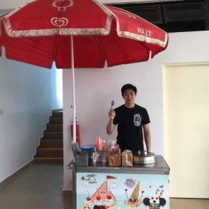 Ice-cream-cart-rental-singapore