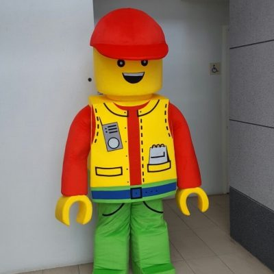 Mascot Rental