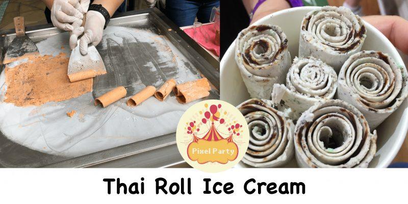 Thai-roll-ice-cream