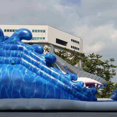 bouncy castle rental singapore