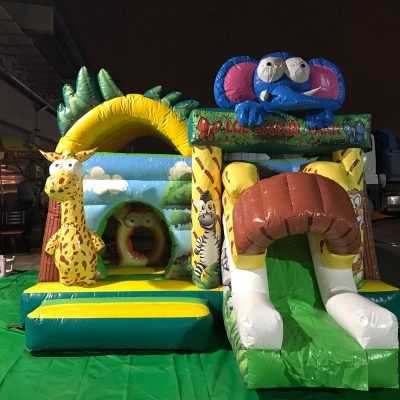 safari-bouncy-castle-rental-singapore