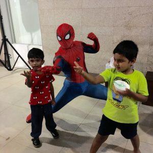 spiderman-mascot-costume-singapore
